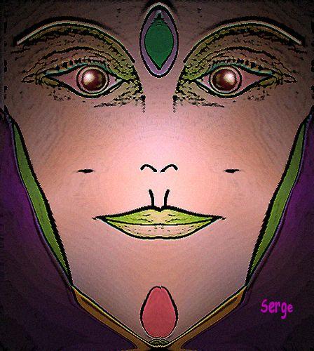 Hypnotic Fantasy - Serge 23/02/10