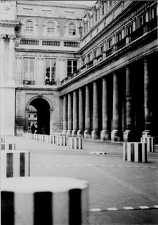 Paris - Palais Royal